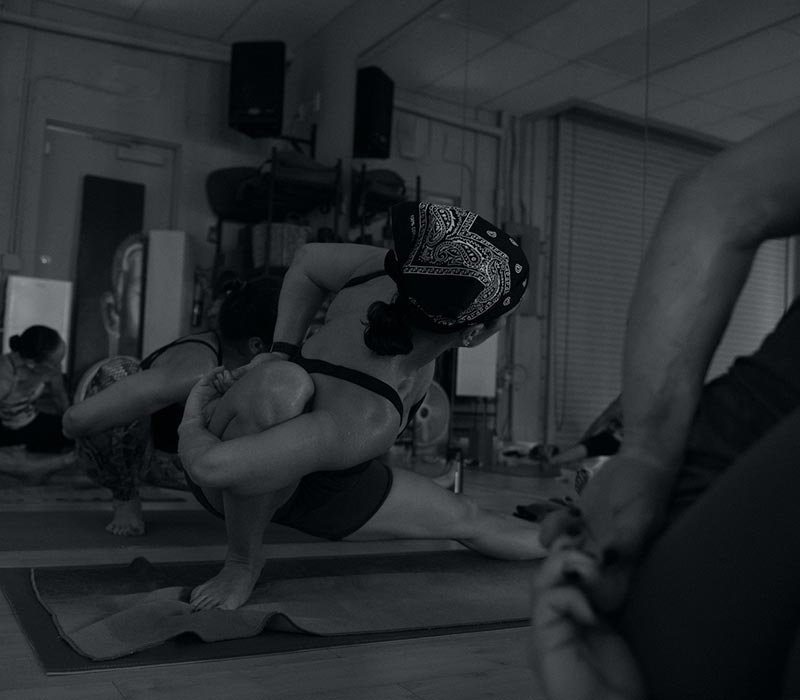 Yoga Fusion Fitness