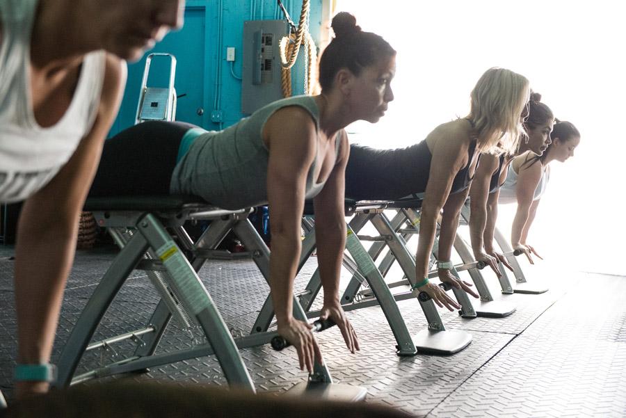 Fusion Fitness Pilates
